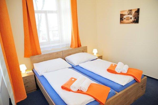 Hotel Praha Potstejn - фото 8