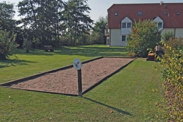 Apartment Insel Poel OT Gollwitz 71 with Children Playground - фото 22