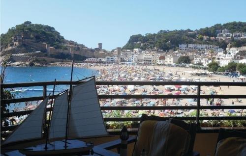 Apartment Tossa de Mar *LVI * - фото 14