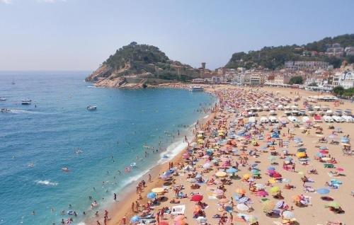 Apartment Tossa de Mar *LVI * - фото 5