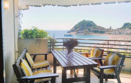 Apartment Tossa de Mar *LVI * - фото 7