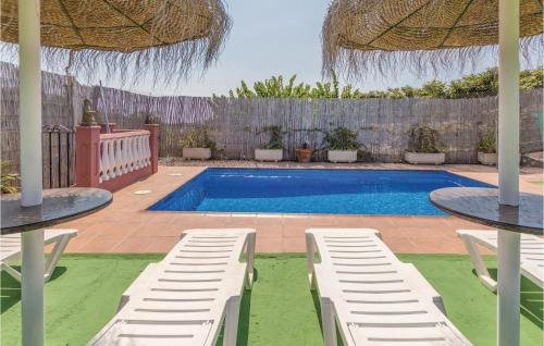 Holiday home Torrox 76 with Outdoor Swimmingpool - фото 10