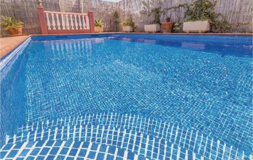 Holiday home Torrox 76 with Outdoor Swimmingpool - фото 11