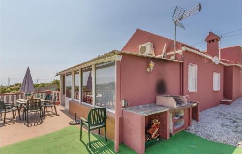 Holiday home Torrox 76 with Outdoor Swimmingpool - фото 13