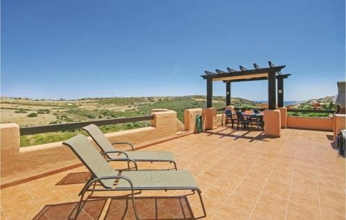 Apartment Casares 77 with Outdoor Swimmingpool - фото 20