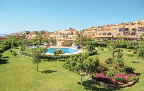 Apartment Casares 77 with Outdoor Swimmingpool - фото 3
