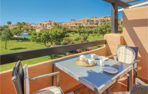 Apartment Casares 77 with Outdoor Swimmingpool - фото 5