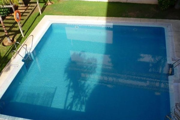 Apartamento Residencial Playa Alicate - фото 5