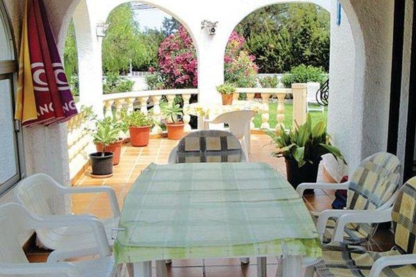 Holiday home Denia 90 with Outdoor Swimmingpool - фото 36