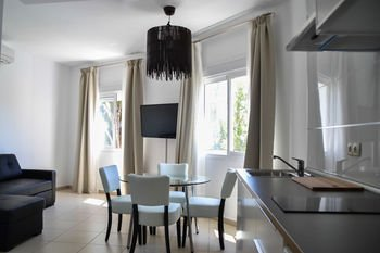 Apartamentos Dos Olivos - фото 11