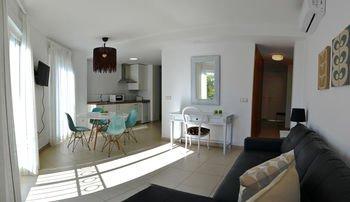 Apartamentos Dos Olivos - фото 21