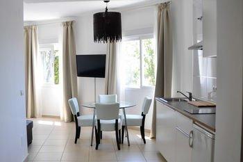 Apartamentos Dos Olivos - фото 8