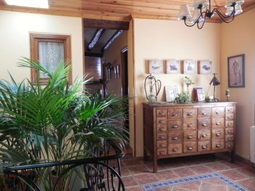 Apartmento La Buhardilla - фото 11