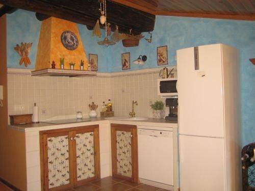 Apartmento La Buhardilla - фото 17