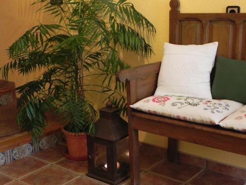 Apartmento La Buhardilla - фото 3