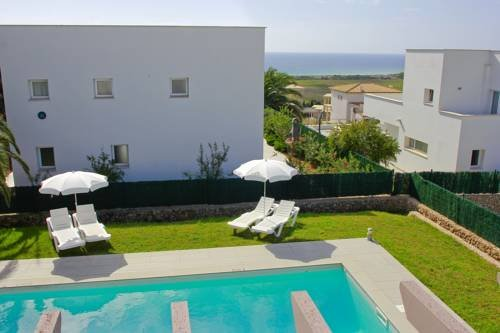 Villa Brisas - фото 16