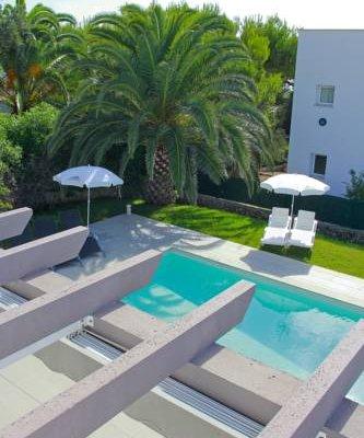 Villa Brisas - фото 20