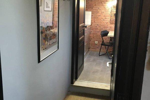 Charmants appartements centre ville - фото 20