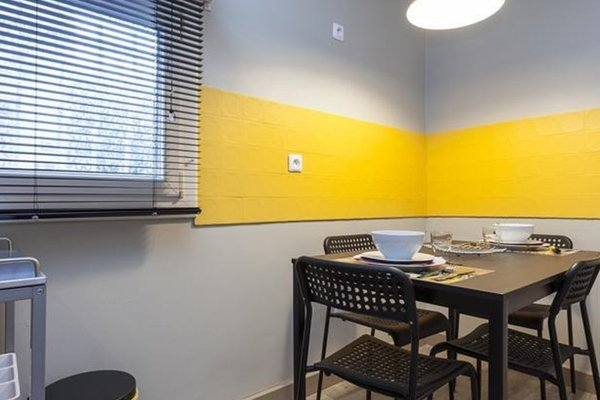 Appartement Louis Figuier - фото 22