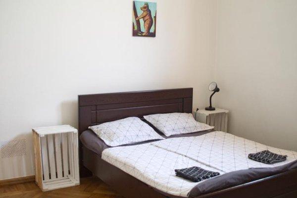 Hostel OldLviv - фото 4