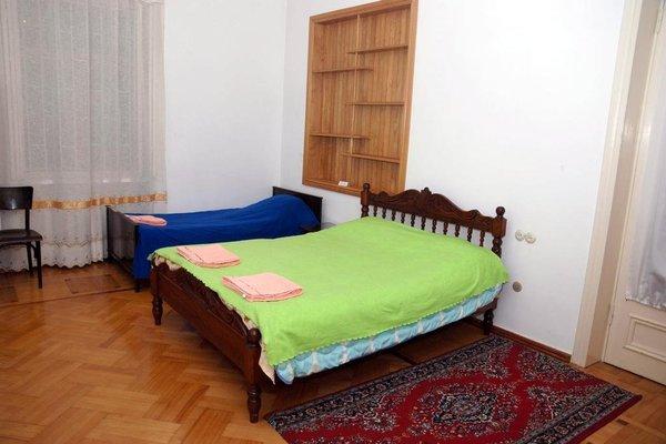 Hostel OldLviv - фото 5
