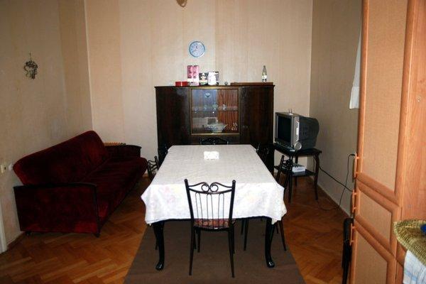 Hostel OldLviv - фото 7