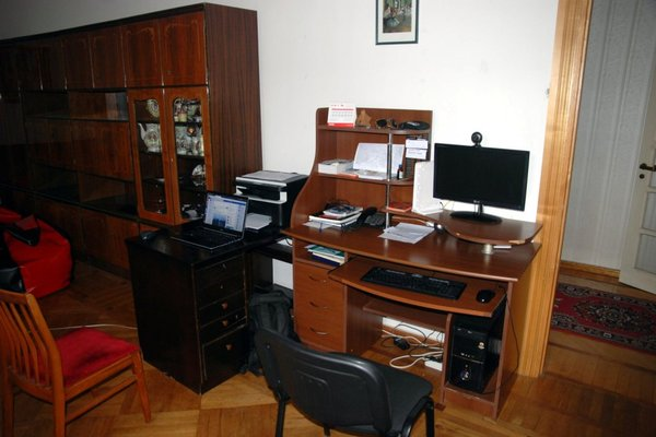 Hostel OldLviv - фото 8