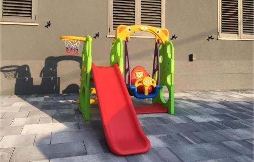 Holiday home Omis 41 with Outdoor Swimmingpool - фото 19