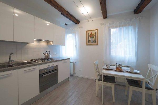 Fondamenta Nove Apartments - Faville - фото 1
