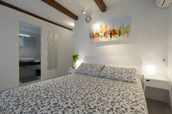 Fondamenta Nove Apartments - Faville - фото 10