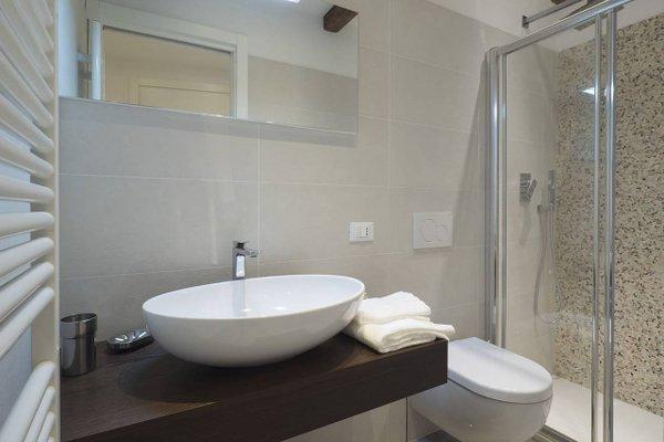 Fondamenta Nove Apartments - Faville - фото 18