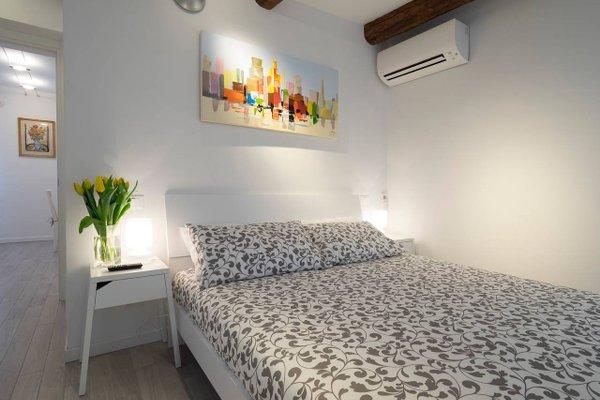 Fondamenta Nove Apartments - Faville - фото 2