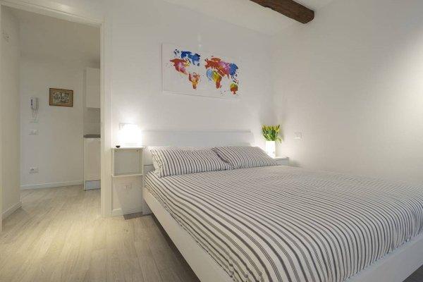 Fondamenta Nove Apartments - Faville - фото 21