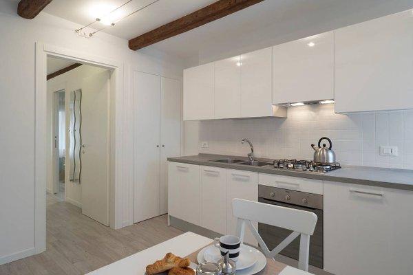 Fondamenta Nove Apartments - Faville - фото 3