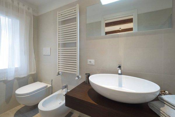 Fondamenta Nove Apartments - Faville - фото 4
