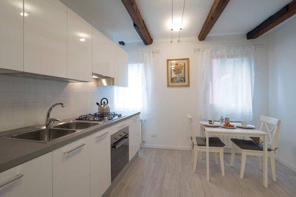 Fondamenta Nove Apartments - Faville - фото 7