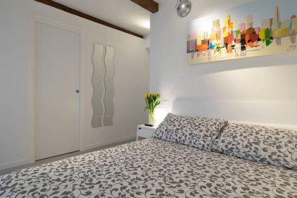 Fondamenta Nove Apartments - Faville - фото 8