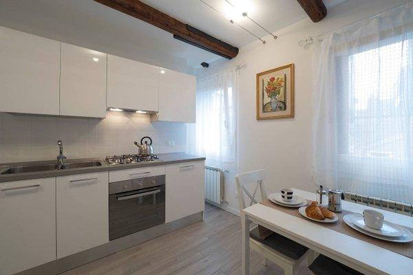 Fondamenta Nove Apartments - Faville - фото 9