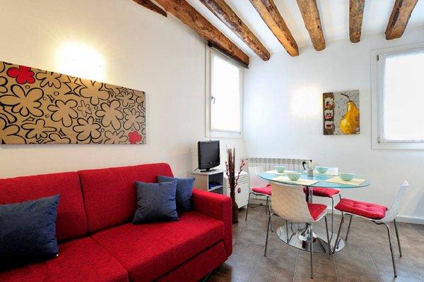 Cannaregio Apartments - Faville - фото 1