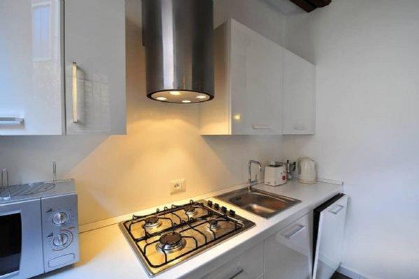 Cannaregio Apartments - Faville - фото 13