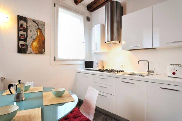 Cannaregio Apartments - Faville - фото 2