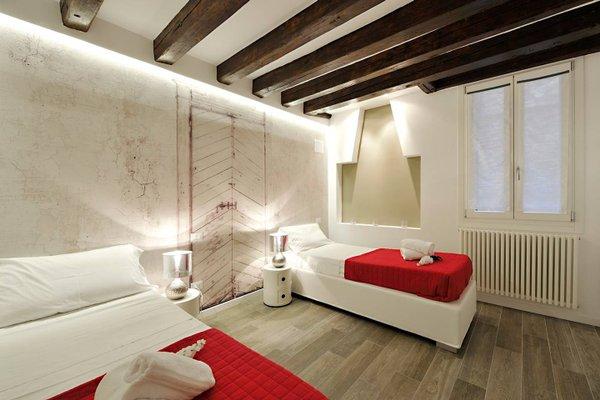 Cannaregio Apartments - Faville - фото 22