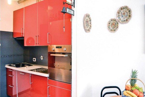 Apartment Varazze 71 with Outdoor Swimmingpool - фото 10
