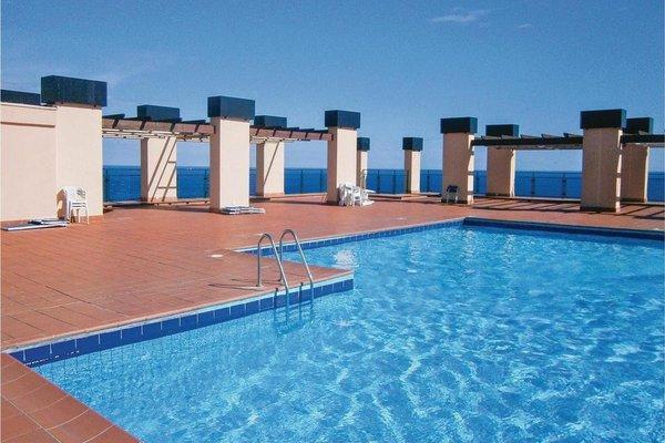 Apartment Varazze 71 with Outdoor Swimmingpool - фото 18