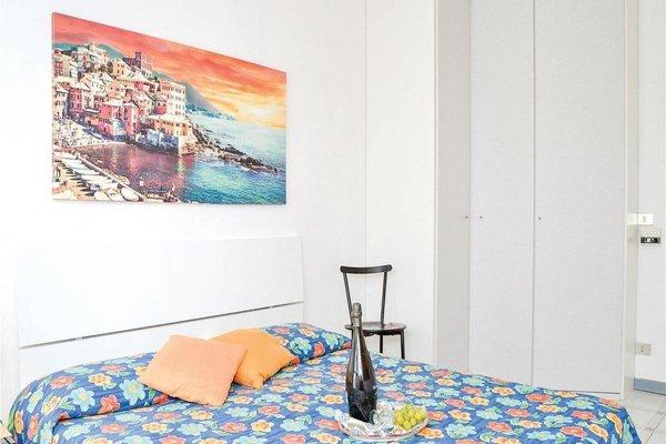 Apartment Varazze 71 with Outdoor Swimmingpool - фото 4