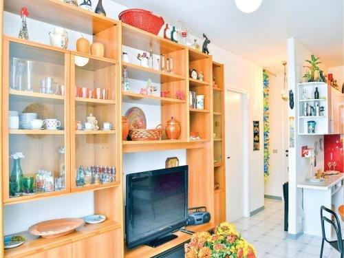 Apartment Varazze 71 with Outdoor Swimmingpool - фото 8