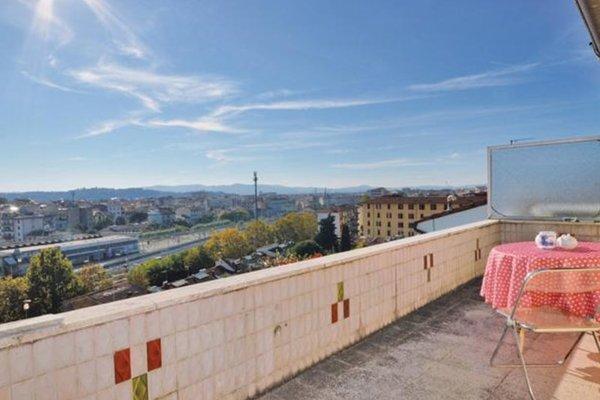 Apartment Firenze *XXV* - фото 12