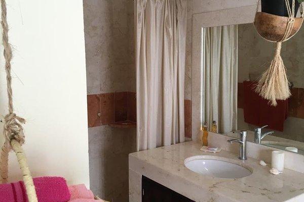 Hotel La Piazzetta - фото 13
