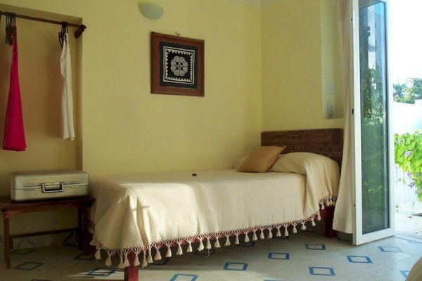Hotel La Piazzetta - фото 3
