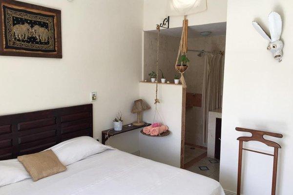 Hotel La Piazzetta - фото 5